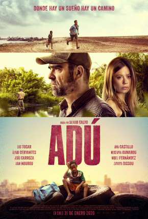 Adú Download