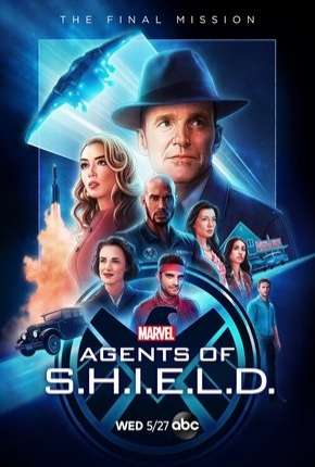 Agentes da S.H.I.E.L.D. - 7ª Temporada Legendada Download