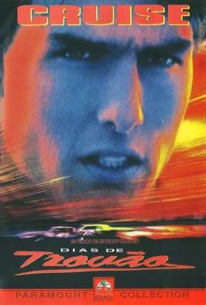 Dias de Trovão - Days of Thunder Download