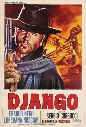 Django Download