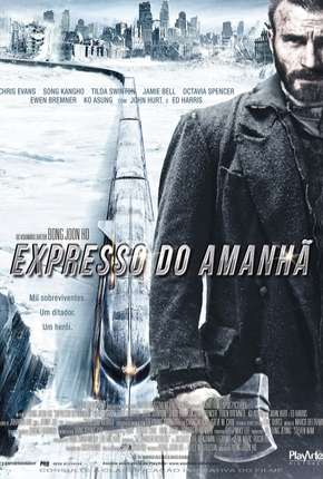 Expresso do Amanhã - Snowpiercer Download