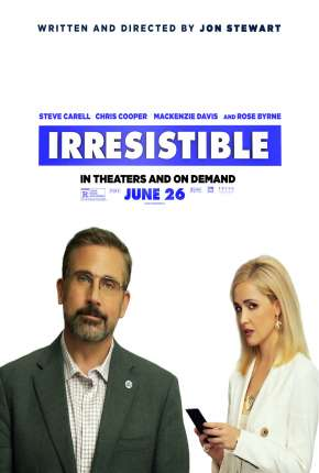 Irresistible - Legendado Download