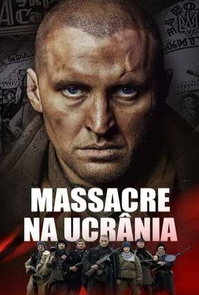 Massacre na Ucrânia - Chervonyi Download