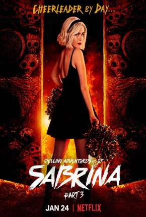 O Mundo Sombrio de Sabrina - 2ª Temporada Completa Download