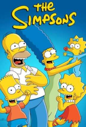 Os Simpsons - 31ª temporada - Legendado Download