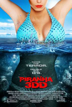 Piranha 2 Download