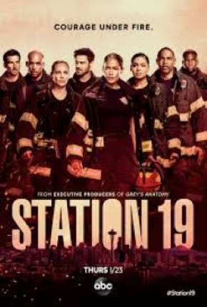 Station 19 - 3ª Temporada Download