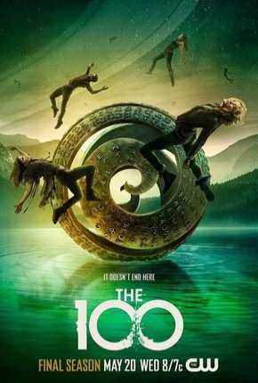 The 100 - 7ª Temporada Legendada Download