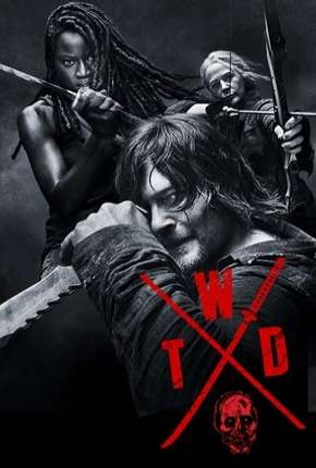 The Walking Dead - 10ª Temporada Legendada Download