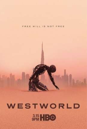 Westworld - 3ª Temporada Legendada Download