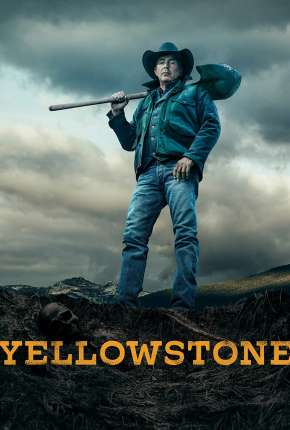 Yellowstone - 3ª Temporada Legendada Download