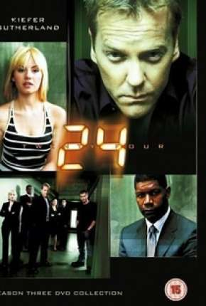 24 Horas 1ª até 8ª Temporada Download