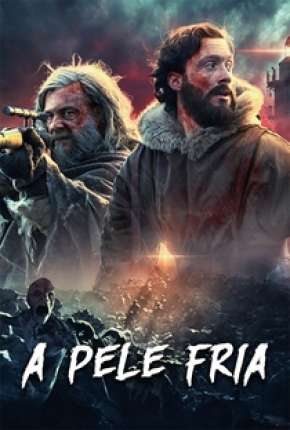 A Pele Fria - Cold Skin Download