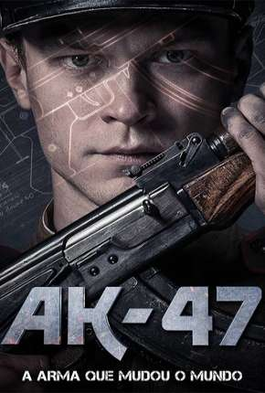 AK-47 - A Arma Que Mudou o Mundo Download