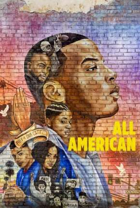 All American - 3ª Temporada Legendada Download