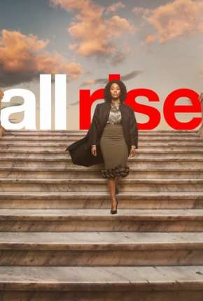 All Rise - 2ª Temporada Legendada Download