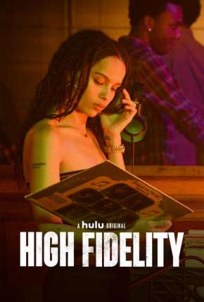 High Fidelity - Alta Fidelidade 1ª Temporada Download