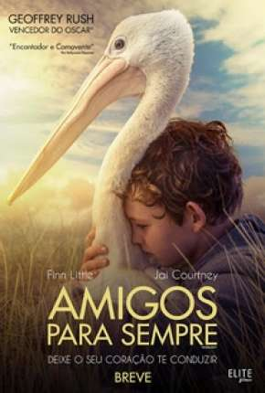 Amigos Para Sempre - Storm Boy Download