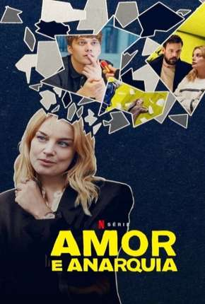 Amor e Anarquia - 1ª Temporada Completa Download