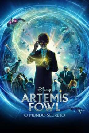 Artemis Fowl - O Mundo Secreto Download