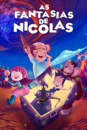 As Fantasias de Nicolas Download