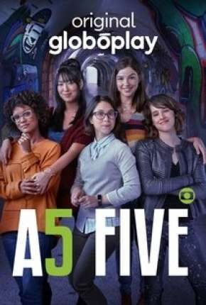 As Five - 1ª Temporada Download
