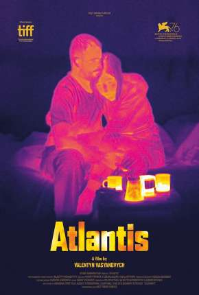 Atlantis - Legendado Download