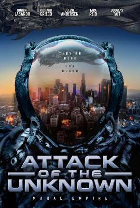 Attack of the Unknown - Legendado Download