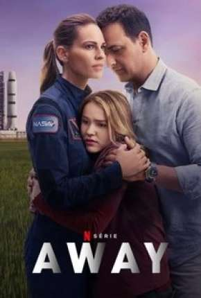 Away - 1ª Temporada Completa Download