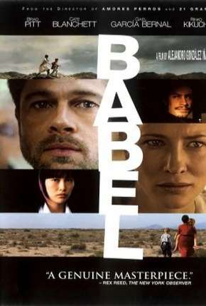 Babel BluRay Download