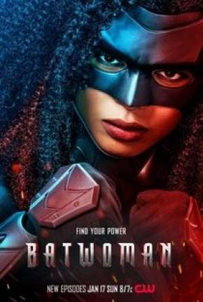 Batwoman - 2ª Temporada Download