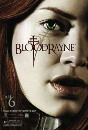 BloodRayne - Trilogia Download