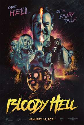 Bloody Hell - Legendado Download