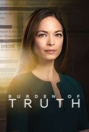 Burden Of Truth - 4ª Temporada Legendada Download