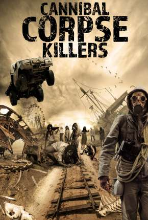Cannibal Corpse Killers - Legendado Download