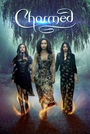 Charmed - Nova Geração - 3ª Temporada Legendada Download