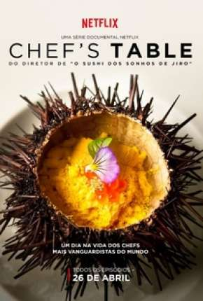 Chefs Table - 1ª Temporada Download