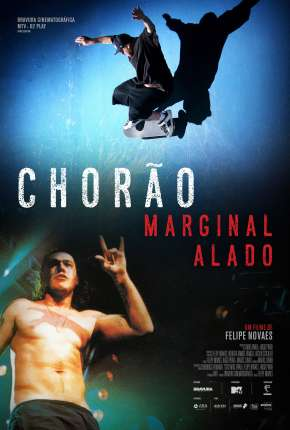 Chorão - Marginal Alado Download