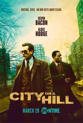 City On A Hill - 2ª Temporada Download