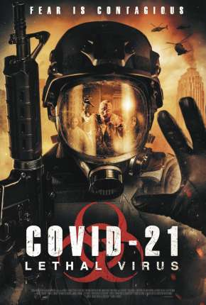 COVID-21 - Lethal Virus - Legendado Download