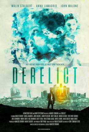 Derelict - Legendado Download