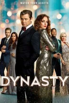 Dinastia - Dynasty 4ª Temporada Legendada Download