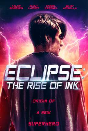 Eclipse - The Rise of Ink - Legendado Download