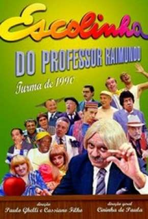 Escolinha do Professor Raimundo - Trilogia Download