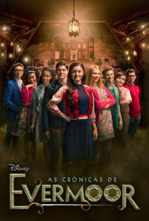 Evermoor - 1ª Temporada Completa Download