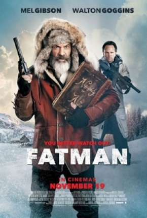 Fatman - FAN DUB Download