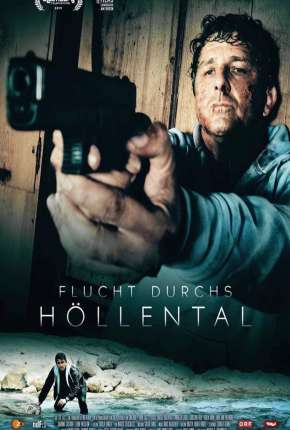 Flucht durchs Hollental - Legendado Download