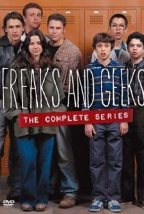 Freaks e Geeks - 1ª Temporada Completa Download