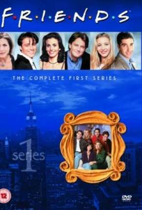 Friends - 1ª Temporada Completa Download