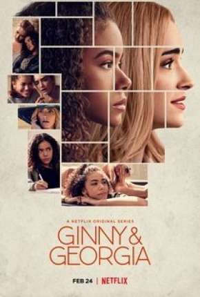 Ginny e Georgia - 1ª Temporada Completa Download